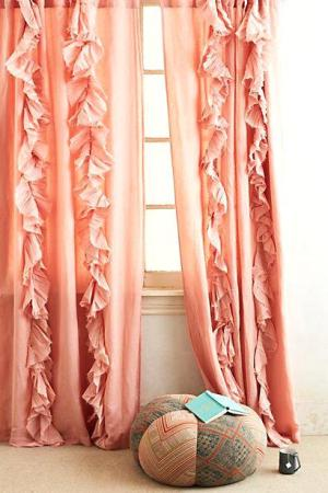peach-curtains-blooming-dahlia-salmon-pink-coral-uk